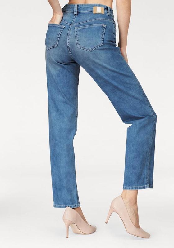 MAC Bequeme Jeans 'Stella' in blau  Neue Kleidung Kleidung Kleidung in dieser Saison 06a716