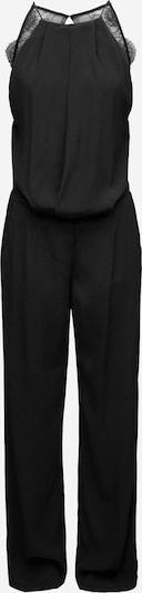 Samsoe Samsoe Overall mit Spitze 'Willow 5687' in schwarz, Produktansicht