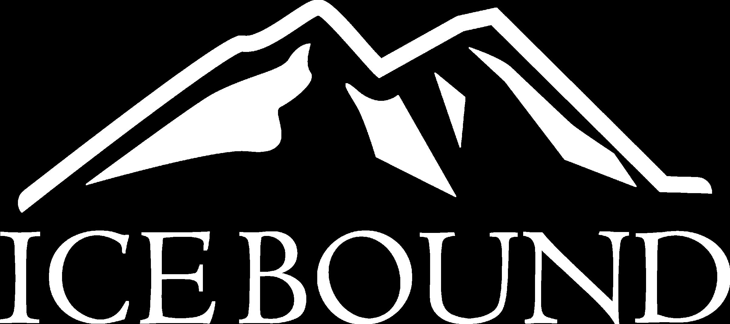 ICEBOUND Logo