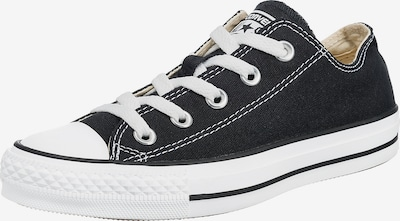 Sneaker bassa 'Chuck Taylor All Star Ox' CONVERSE di colore nero, Visualizzazione prodotti
