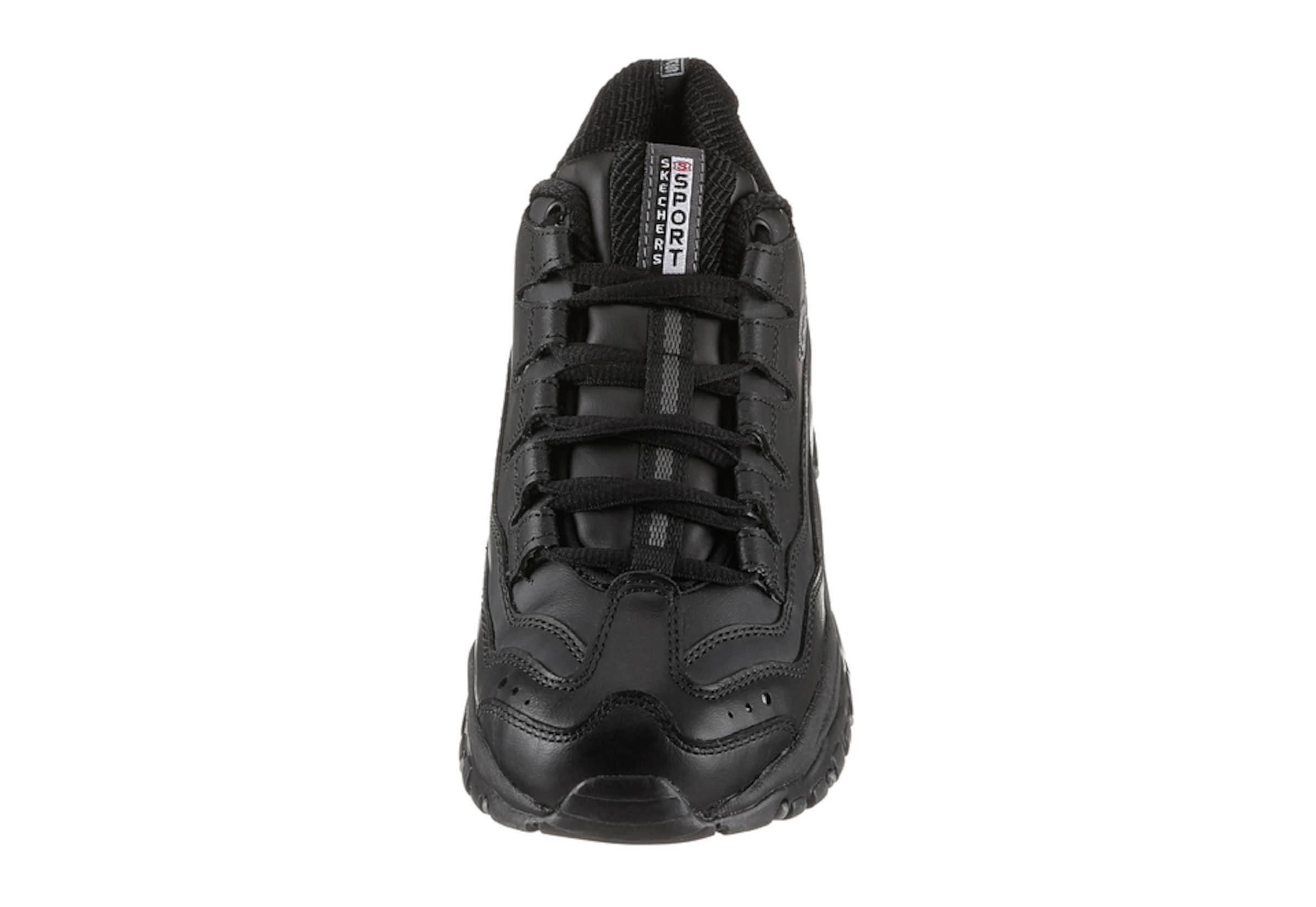 Skechers Baskets Baskets En Basses Skechers Basses Noir EDHY9IW2