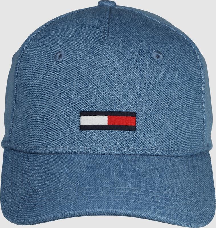 Tommy Jeans Basecap 'DENIM'