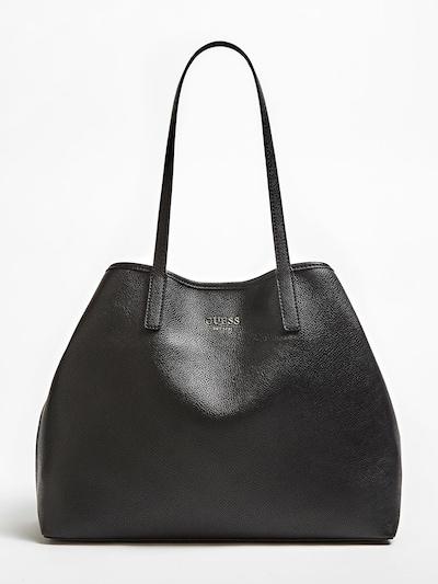 GUESS Shopper 'VIKKY' in schwarz, Produktansicht