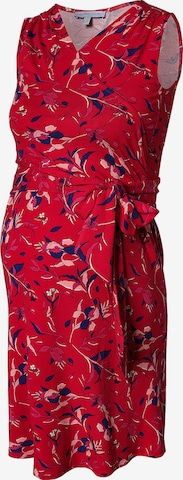 Envie de Fraise Dress 'DIVINE' in Red