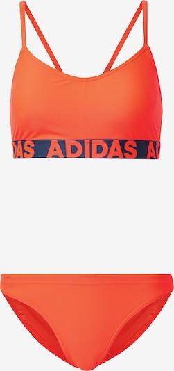 ADIDAS PERFORMANCE Sportbikini in rot, Produktansicht