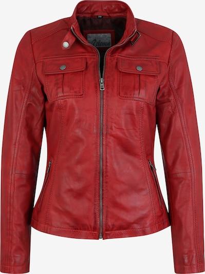 7ELEVEN Jacke in rot, Produktansicht