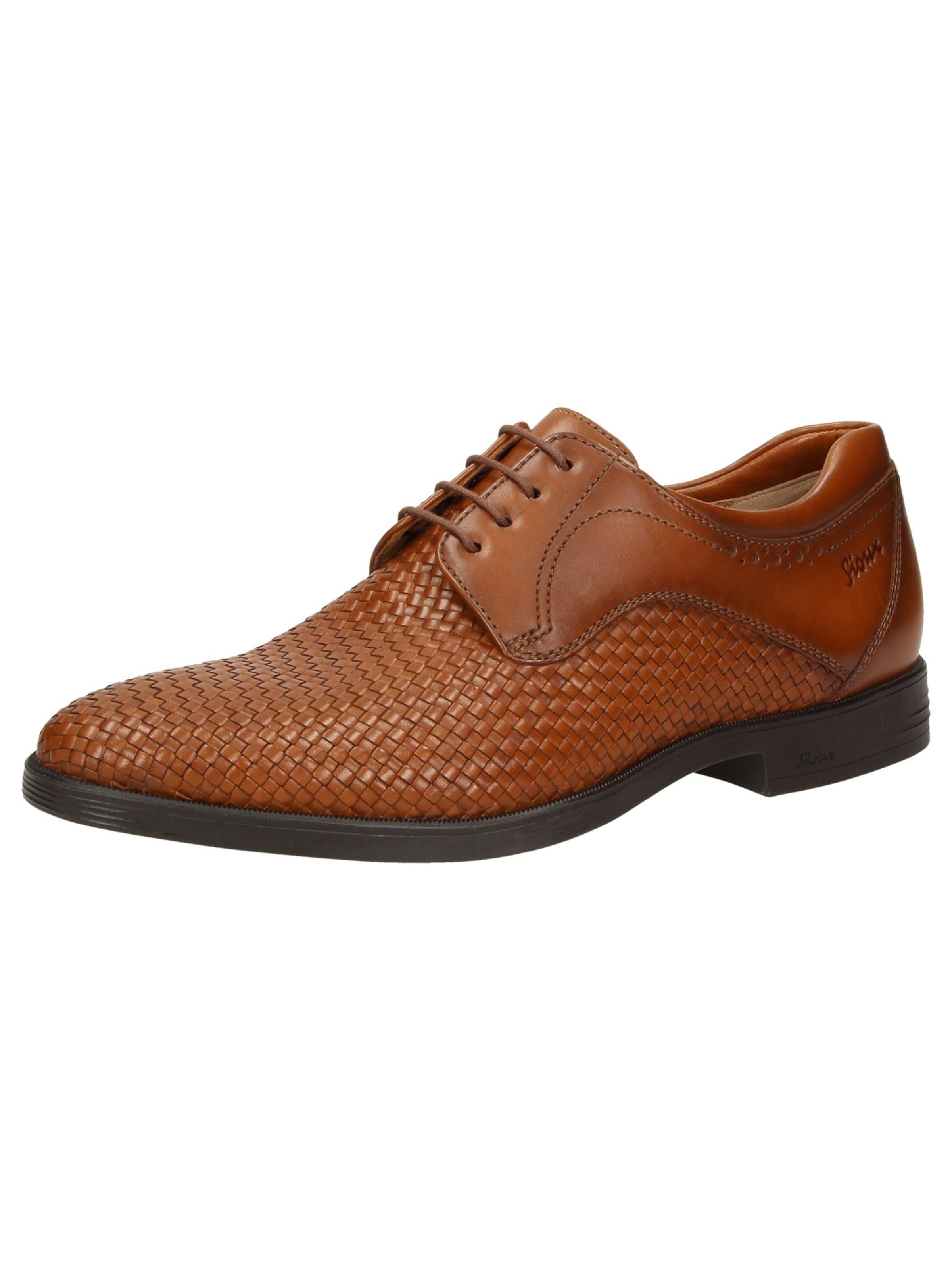 Haltbare Mode billige Schuhe SIOUX | Schnürschuh 'Foillan-XL' Schuhe Gut getragene Schuhe