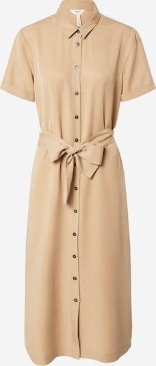 OBJECT Kleid 'ISABELLA' in beige, Produktansicht