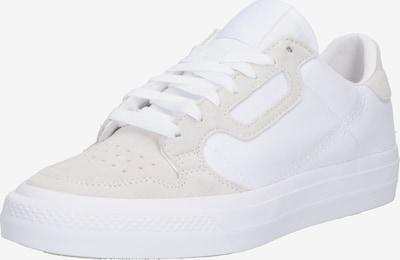 ADIDAS ORIGINALS Nízke tenisky - krémová / biela, Produkt