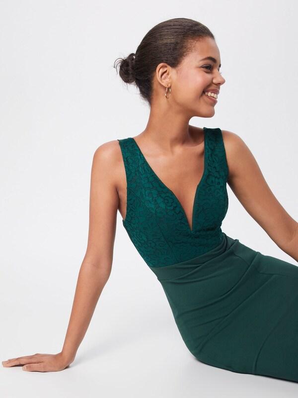 WAL G. Kleid 'WG 6230' 6230' 6230' in grün  Markenkleidung für Männer und Frauen 240fa6