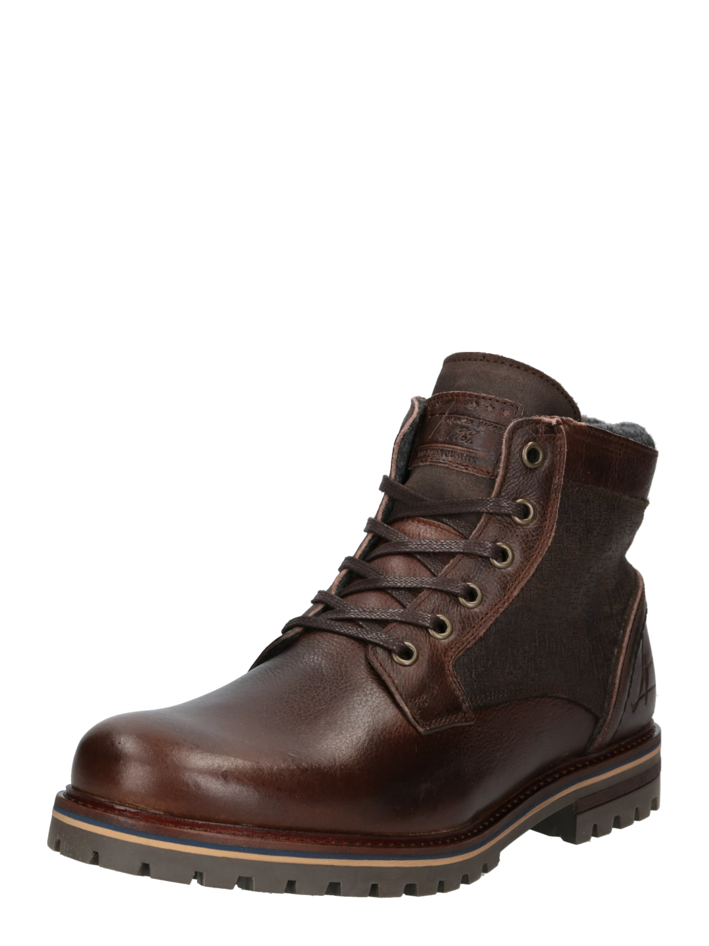 Dunkelbraun Bullboxer Stiefel In In Stiefel Dunkelbraun Stiefel In Bullboxer Dunkelbraun Bullboxer DHYWE2I9