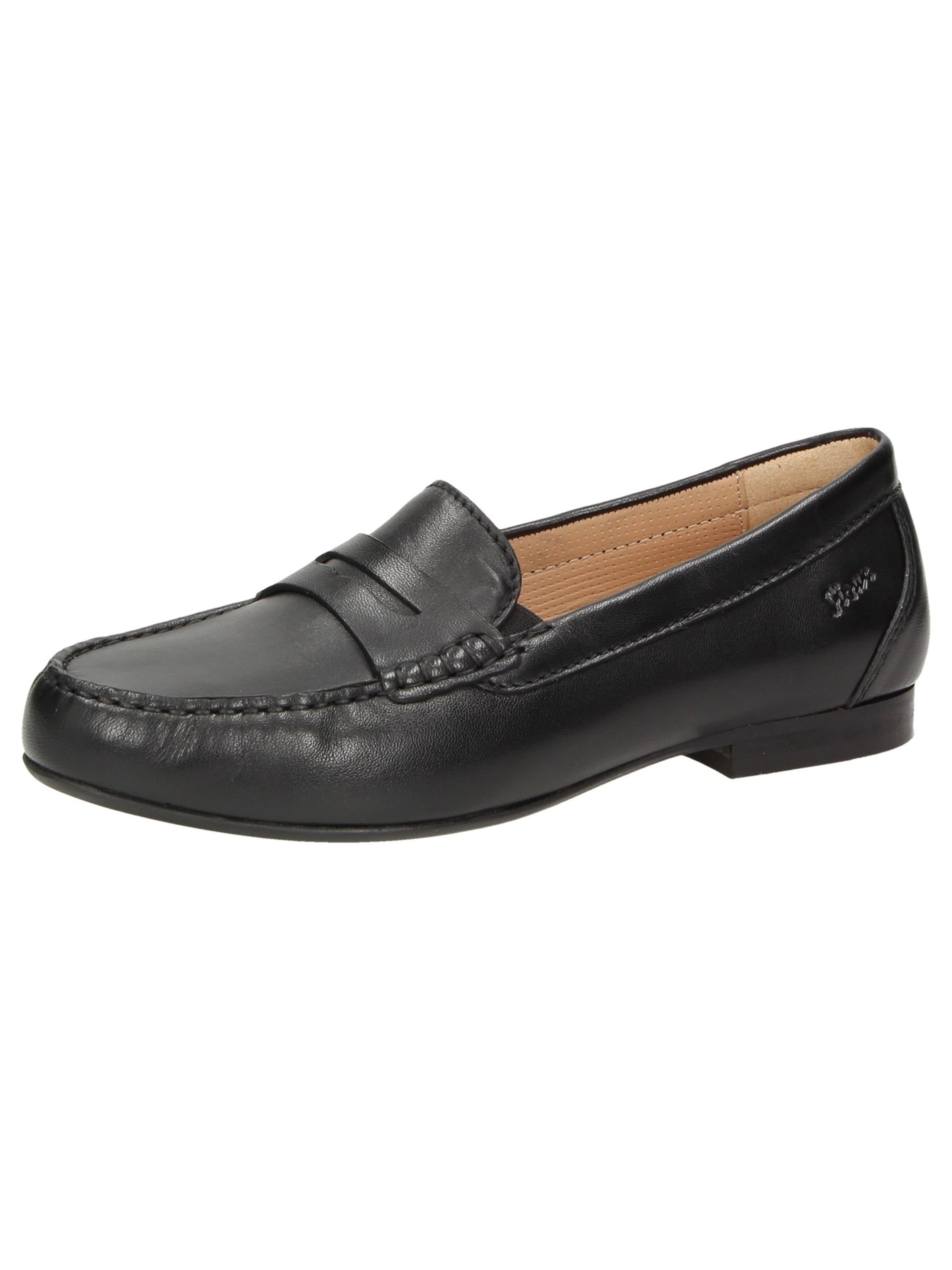 SIOUX Slipper Bodena-XL Verschleißfeste billige Schuhe