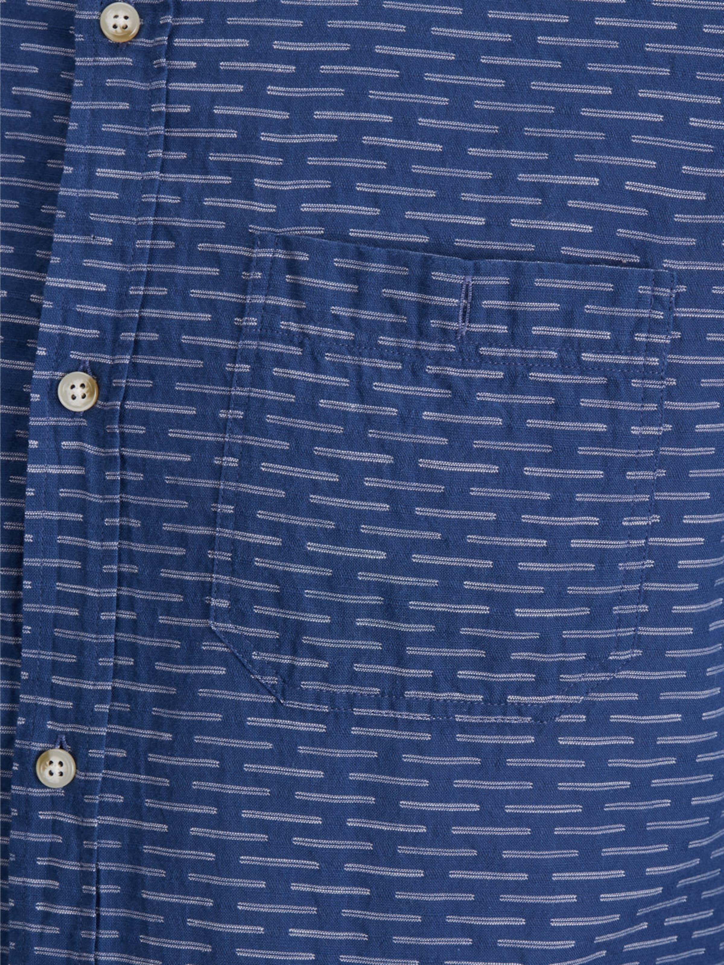 Verkauf Günstig Online Zum Verkauf Der Billigsten JACK & JONES Lässiges Langarmhemd Günstig Kaufen Freies Verschiffen 40S3Ab