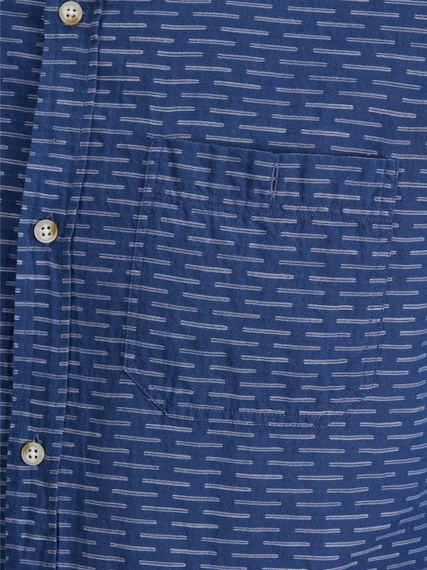 Jack & Jones Casual Long-sleeved Shirt