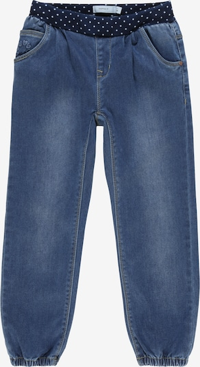 NAME IT Jeans in nachtblau / blue denim / naturweiß, Produktansicht