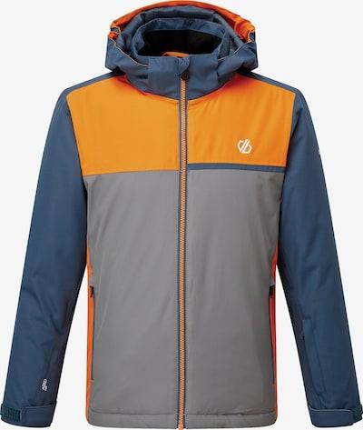 DARE 2B Winterjacke in blau / grau / orange, Produktansicht