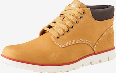 Auliniai batai su raišteliais 'Bradstreet Chukka Leather' iš TIMBERLAND , spalva - šviesiai ruda, Prekių apžvalga