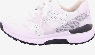 GABOR Sneaker in rosa, Produktansicht