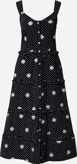 Dorothy Perkins (Tall) Obleka 'Tall Daisy Cami Dress' | črna barva, Prikaz izdelka