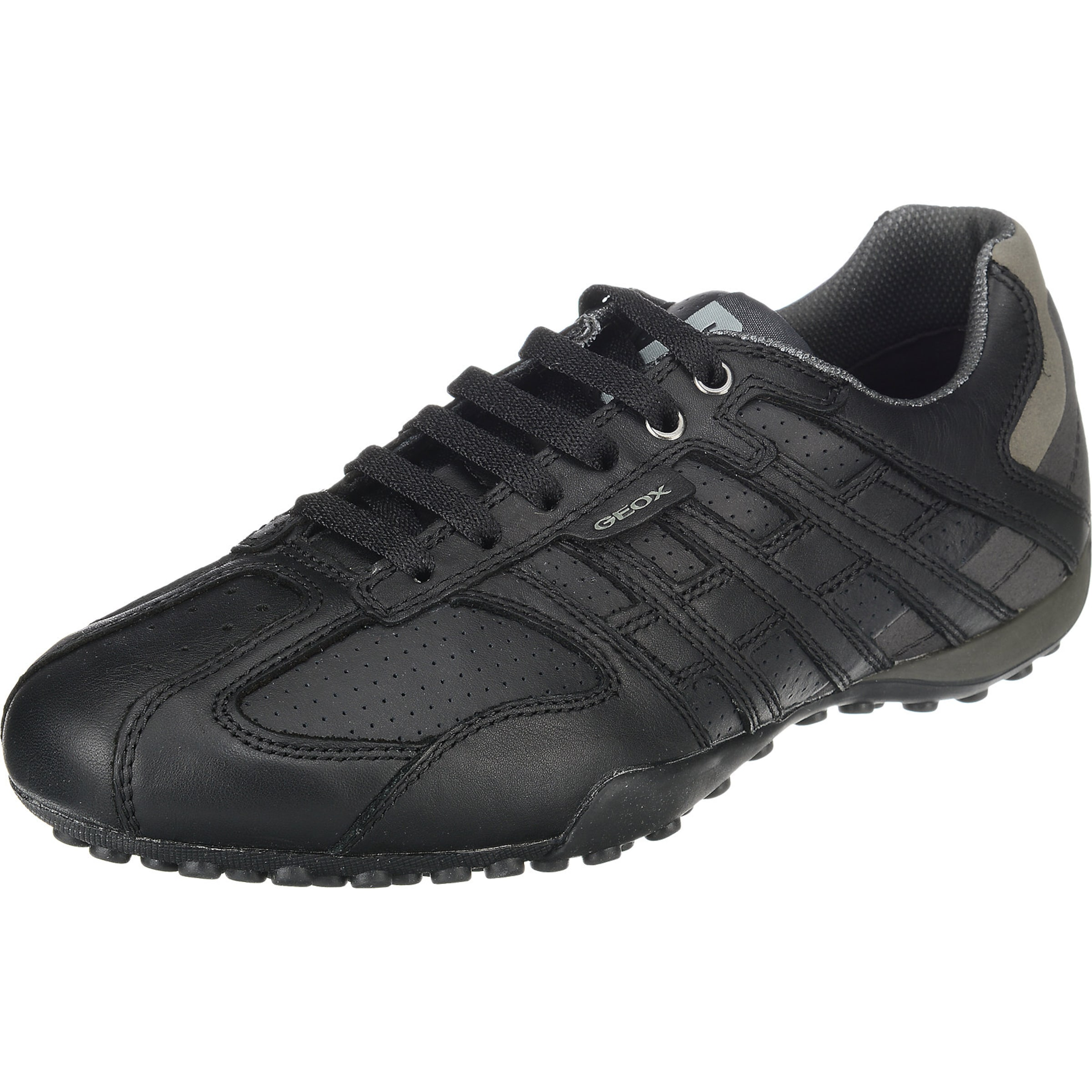 GEOX U Snake K Freizeit Schuhe