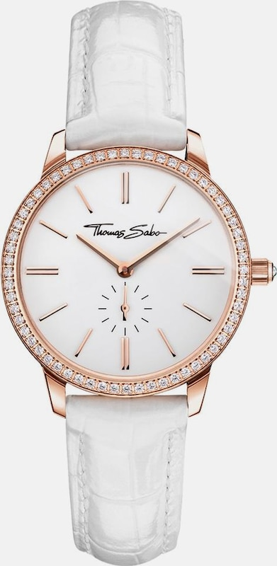 Thomas Sabo Quarzuhr 'WA0251-215-202-33 mm'