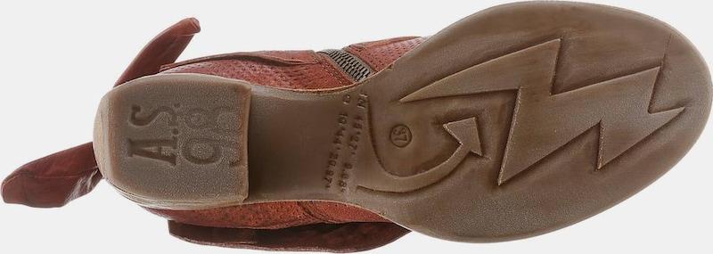 A.S.98 Cowboy billige Stiefelette Cruz Verschleißfeste billige Cowboy Schuhe 257e1c