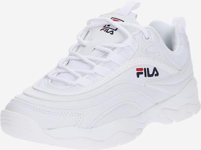 FILA Sneaker 'Ray' in weiß, Produktansicht