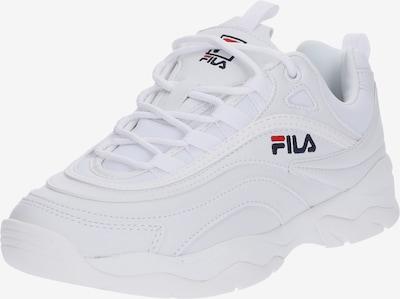 FILA Sneakers laag 'Ray' in de kleur Wit, Productweergave