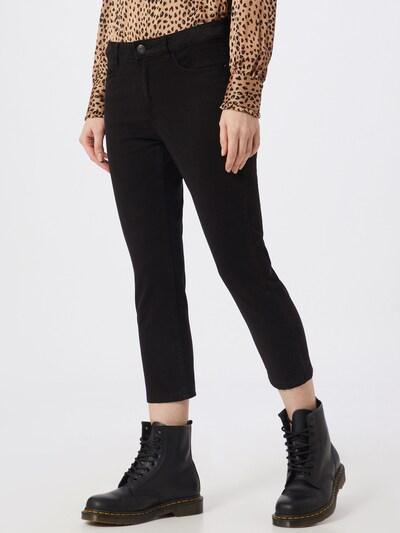 ESPRIT Jeans in schwarz, Modelansicht