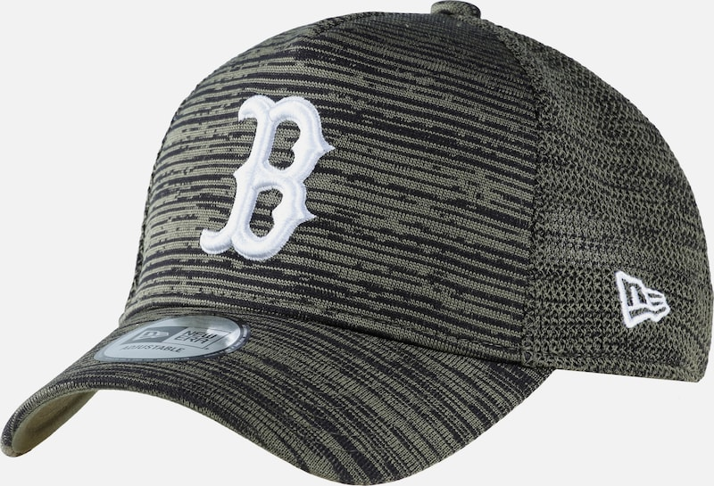 NEW ERA 'A-FRAME Boston Red Sox' Cap