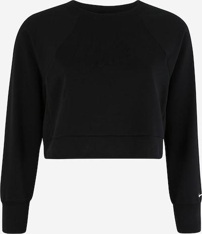 NIKE Sport-Sweatshirt in schwarz, Produktansicht