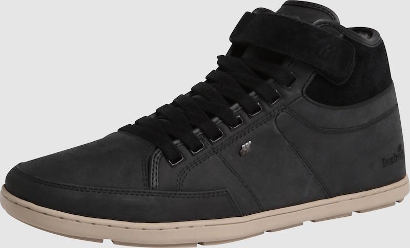 BOXFRESH Gefütterte Sneaker  SWICH BLOK LEA