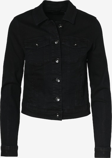 VERO MODA Jeansjacke 'HOT SOYA' in schwarz, Produktansicht