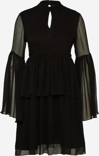 tigha Kleid 'Kourtney' in schwarz, Produktansicht