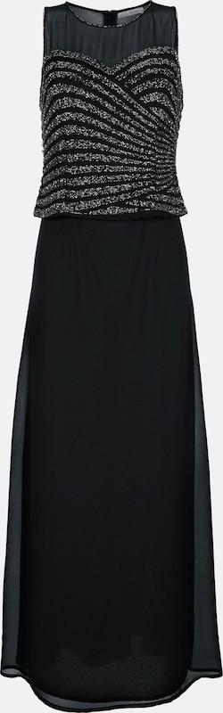 Ashley Brooke by heine Abendkleid Mit Applikationen