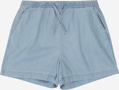 KIDS ONLY Shorts 'PEMA' in blue denim, Produktansicht