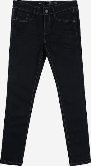 s.Oliver Junior Jeans in schwarz, Produktansicht