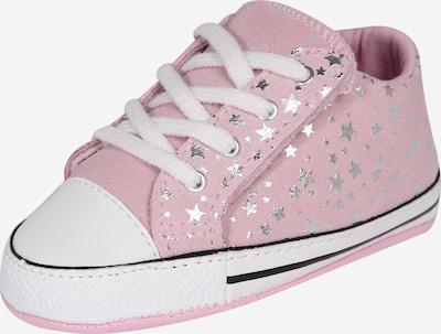 CONVERSE Sneaker 'CTAS Cribster' in pink / silber / weiß, Produktansicht