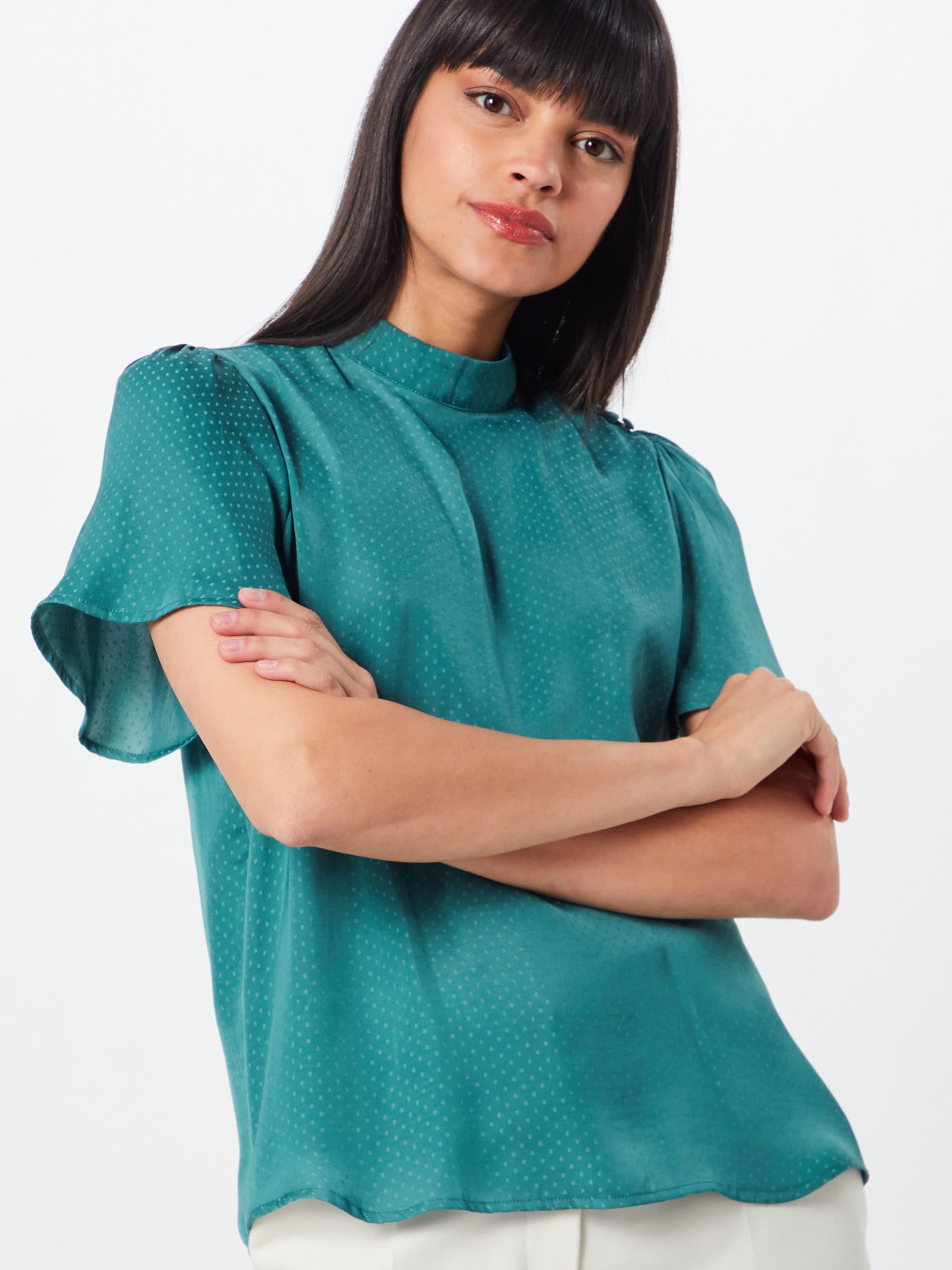 Jade Object In 'jeanette' In Bluse Bluse Object 'jeanette' dxhQrCotsB
