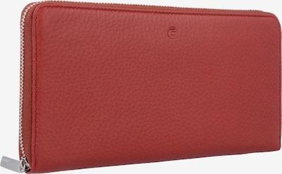 Esquire Porte-monnaies 'Deer' en rouge pastel, Vue avec produit