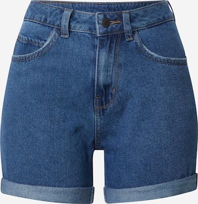 VERO MODA Jeans 'VMNINETEEN' in blue denim, Produktansicht