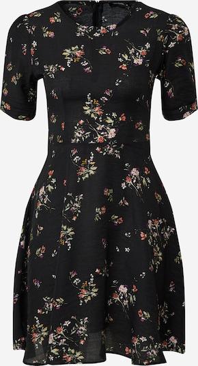 Trendyol Kleid in mischfarben / schwarz, Produktansicht
