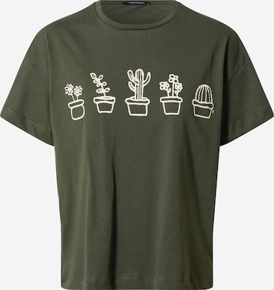 Maglietta Trendyol di colore beige / oliva, Visualizzazione prodotti