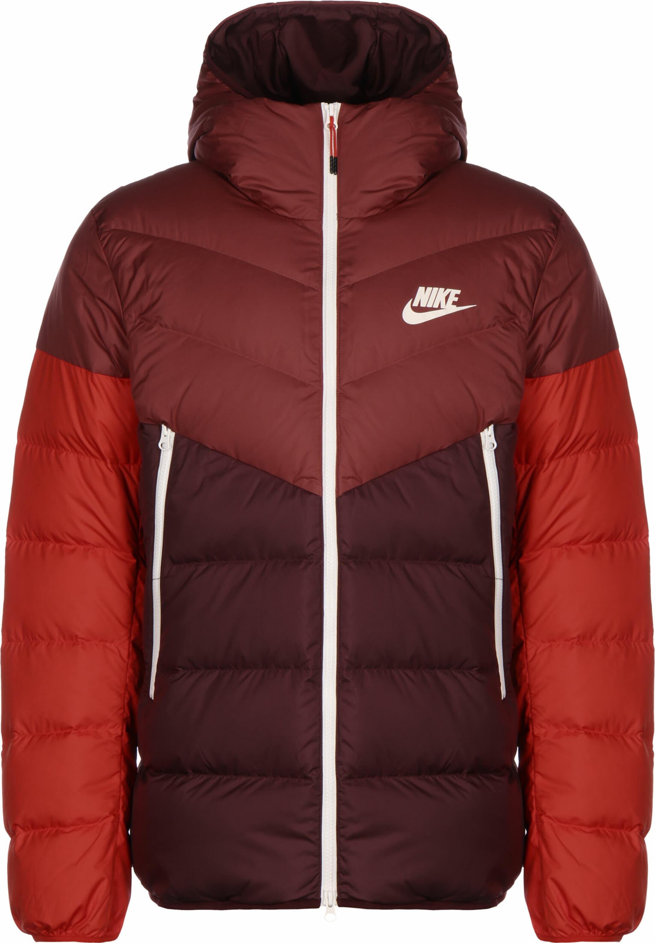 Veste d'hiver 'Windrunner' Nike Sportswear