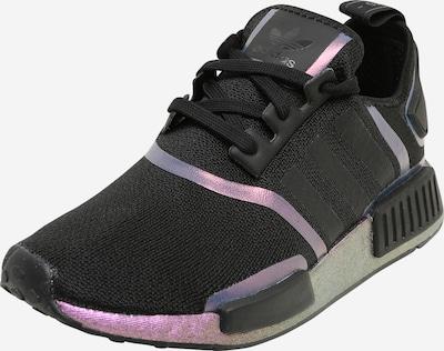 ADIDAS ORIGINALS Sneaker 'NMD_R1' in pink / schwarz, Produktansicht