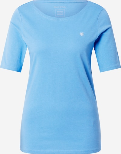 Marc O'Polo T-Shirt in hellblau, Produktansicht