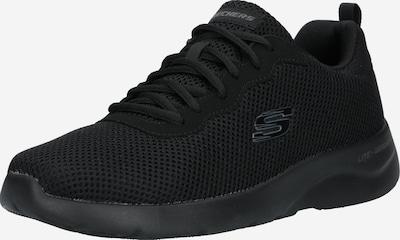 SKECHERS Låg sneaker 'DYNAMIGHT 2.0' i svart, Produktvy