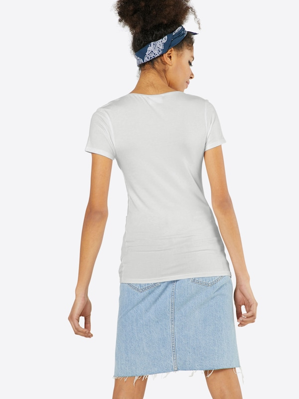 VILA T-Shirt 'Viofficiel'
