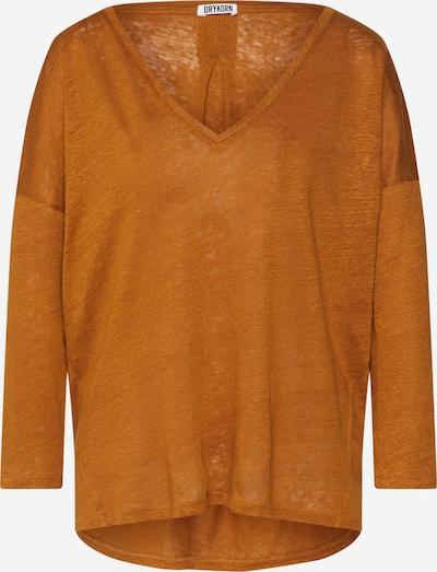 DRYKORN Koszulka 'VENJA' w kolorze ochram, Podgląd produktu