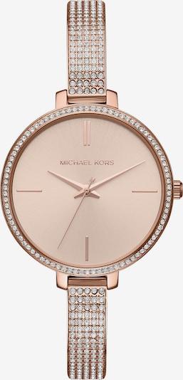 Analoginis (įprastinio dizaino) laikrodis ' ' iš Michael Kors , spalva - rožinio aukso spalva, Prekių apžvalga
